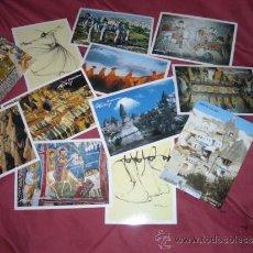 Postales: 12 POSTALES TURKIA VER FOTO VER FOTO ADICIONAL. Lote 32926457