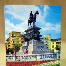 Postales: POSTAL, TARJETA POSTAL, ESCULTIRA A. TZOKI, SOFIA. Lote 33326303