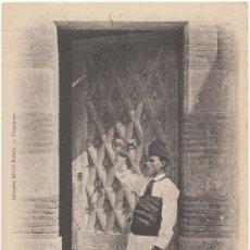 Postales: PERPIGNAN.- TYPE DE CATALAN. (C.1905).- ÉDITION LIBRAIRIE BRUN FRÈRES, PERPIGNAN.. Lote 33372542