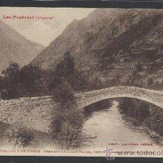 Postales: ANDORRA - 1045 - PONT SUR LE GRAN VALIRA - LABOUCHE- (11.471). Lote 33905836