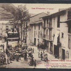 Postales: ANDORRA - 1047 - SAN JULIA DE LORIA.... - LABOUCHE - (11.473). Lote 33906109