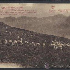 Postales: ANDORRA - 1005 - PENTES OCCIDENTALES- PONT DE FRAY MIQUEL - LABOUCHE - (11.478). Lote 33907495