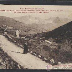 Postales: ANDORRA - 1007- PREMIERES METAIRIES.... - LABOUCHE - (11.483). Lote 33907937