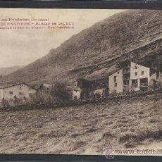 Postales: ANDORRA - 1008- HAMEAU DE SALDEU- LABOUCHE - (11.484). Lote 33907972