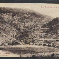 Postales: ANDORRA - 1011- CAMILLO VUE GENERALE - LABOUCHE - (11.487). Lote 33908283