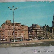 Postales: ANTIGUA POSTAL DE LEIPZIG,ALEMANIA.ESCRITA SIN CIRCULAR.. Lote 34981608
