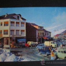 Postales: PAS DE LA CASA 1964.EDIT AGATA.2067. Lote 35056597
