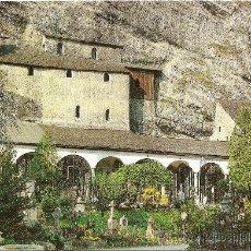 Postales: SALZBURG, ABADIA DE SAN PEDRO - VERLAG ST. PETER - SIN CIRCULAR. Lote 35315930