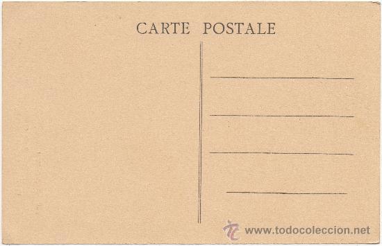 Postales: USSEL.- PARTIE DU RETABLE DE LA CHAPELLE DES PÉNITENTS. - Foto 2 - 35819352