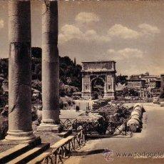 Postales: ROMA - ARCO DI TITO - ARCO DE TITO. Lote 35899723