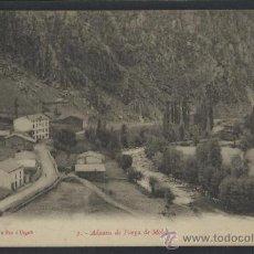 Postales: ANDORRA - 3 - ADUANA DE FARGA DE MOLES - ED. LA MARAVILLA - (13.407). Lote 35921514