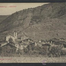Postales: ANDORRA - 21 - ORDINO - ED. LA MARAVILLA - (13.409). Lote 35921549