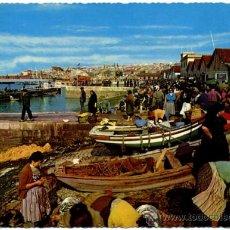 Postales: POSTAL PORTUGAL - LISBOA. Lote 36529636