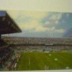 Postales: POSTAL FUTBOL PALERMO .- STADIO LA FAVORITA. Lote 36715936