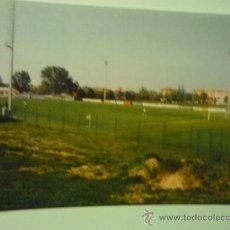 Postales: POSTAL FUTBOL FORMIGINE - STADIO COMUNALE. Lote 36751649