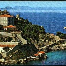 Postales: POSTAL DE GRECIA ( LA MANSION DE LA FAMILIA KOUNTOURIOTIS ) . Lote 36823101