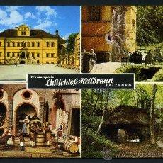 Postales: POSTAL DE AUSTRIA ( SALZBURGO ) . Lote 36826701