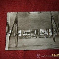 Postales: POSTAL TROQUELADA DEL MARINE-EHRENMAL.OSTSSEBAD-LABOE.. Lote 36908529
