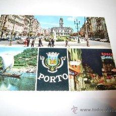 Postales: OPORTO. Lote 36932267