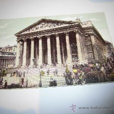 Postales: ROYAL-EXCHANGE & BANK LONDON. Lote 36952689