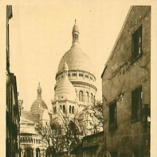 Postales: PARIS SACRE COEUR. Lote 36961317