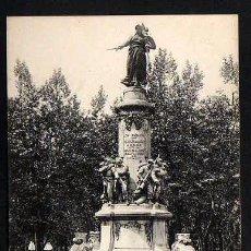 Postales: FRANCIA - MARSELLA N.39 LE MONUMENT DES MOBILES DES BOUCHES-DU-RHONE - LL. Lote 37072877
