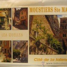 Postales: SAINTE MARIE, (FRANCIA), CIRCULADA, T6793. Lote 37432507