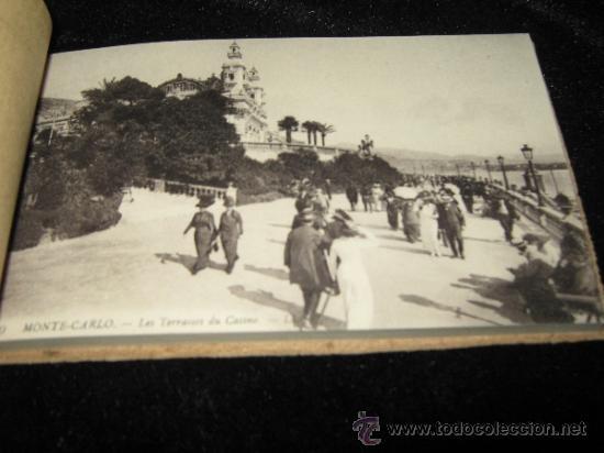 Postales: 24 POSTALES DE MONACO Y MONTECARLO - Foto 4 - 37967798