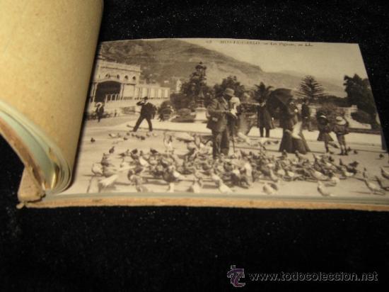 Postales: 24 POSTALES DE MONACO Y MONTECARLO - Foto 6 - 37967798