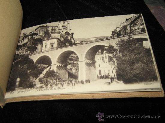 Postales: 24 POSTALES DE MONACO Y MONTECARLO - Foto 7 - 37967798