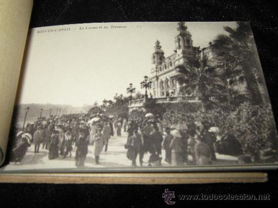 Postales: 24 POSTALES DE MONACO Y MONTECARLO - Foto 8 - 37967798