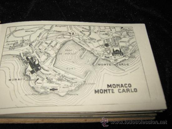 Postales: 24 POSTALES DE MONACO Y MONTECARLO - Foto 9 - 37967798