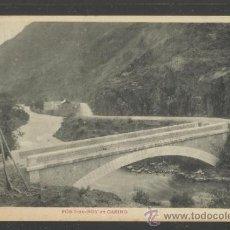 Postales: PONT DU ROY - ET CASINO - LABOUCHE - (17073). Lote 38155518