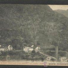 Postales: VALLE D'ARAN - LE PONT DU ROY - LABOUCHE - (17076). Lote 38155702