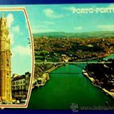 Postales: PORTO - OPORTO . Lote 38601965