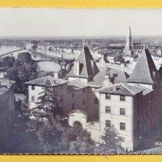 Postales: FRANCIA - MONTAUBAN - EL MUSEO INGRE - ESCRITA - AÑOS 50 - RD11. Lote 38982236