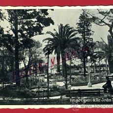 Cartes Postales: POSTAL PORTUGAL, FIGUEIRA DA FOZ, JARDIM MUNICIPAL, P79038. Lote 39040060