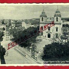 Cartes Postales: POSTAL PORTUGAL, FIGUEIRA DA FOZ, IGREJA MATRIZ, P79041. Lote 39040079