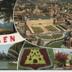 Postales: CAEN (FRANCIA).. Lote 39130396