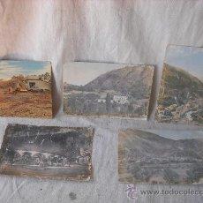 Postales: 5 POSTALES DE ANDORRA. Lote 39141403