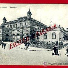 Postales: POSTAL MAINZ, ALEMANIA, STADTHAILE, P79360. Lote 39202581