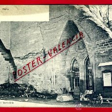 Postales: POSTAL FRIBOURG, SUIZA, PORTE, P79611. Lote 39310169