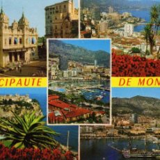 Postales: MONTECARLO.. Lote 39488141