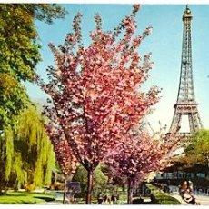 Postales: 7-FRA624. POSTAL FRANCIA. PARIS. TORRE EIFFEL. Lote 40201946