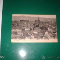 Postales: POSTAL ANTIGUA DE COLMAR (FRANCIA). AÑOS 10 DEL SIGLO XX. Lote 40267358