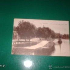 Postales: POSTAL ANTIGUA DE LIVOURNE (FRANCIA). AÑOS 20 DEL SIGLO XX. Lote 40267380
