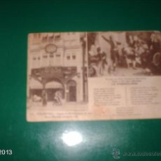 Postales: POSTAL ANTIGUA DE STRASBOURG (FRANCIA). AÑOS 10 DEL SIGLO XX. Lote 40267464