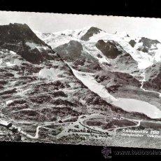 Postales: ZURICH - HOTEL STEINGLETSCHER - 1866 MTS.. Lote 40288773