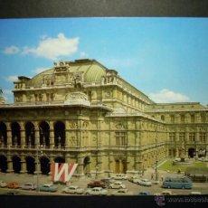 Postales: 5497 EUROPA AUSTRIA ÖSTERREICH VIENA VIENNA WIEN POSTCARD POSTAL AÑOS 60/70 - TENGO MAS POSTALES. Lote 40531382