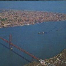 Postales: POSTAL LISBOA PORTUGAL. Lote 40786832